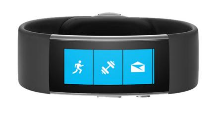 Microsoft Band, el nuevo wearable de Microsoft