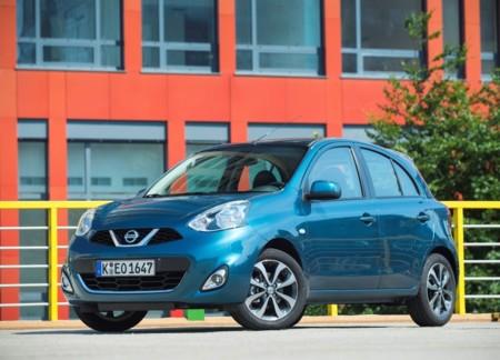 Aumentar la calidad o morir: El próximo Nissan March tendrá acabados más sofisticados