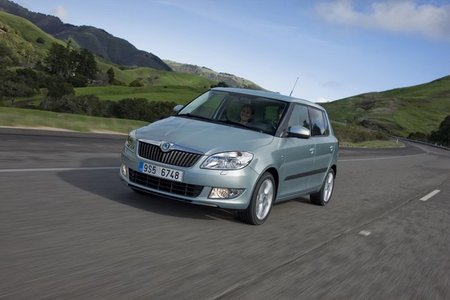 Škoda renueva en el Salón de París su gama Greenline