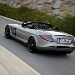 Foto 3 de 27 de la galería mercedes-benz-slr-mclaren-roadster-722-s en Motorpasión