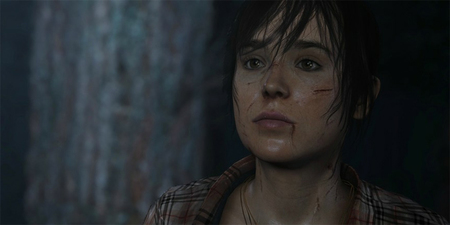 25 minutos de vídeo ingame de lo nuevo de Quantic Dream: 'Beyond: Two Souls' [E3 2012]