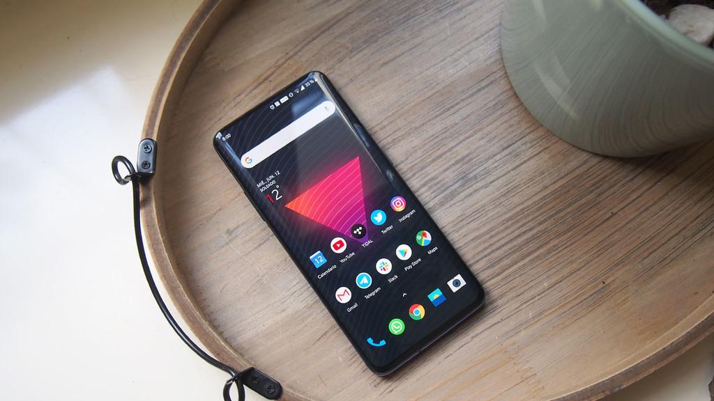 OnePlus confirma que su próximo smartphone llegará con pantalla de 120 Hz con
