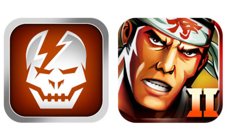 ShadowGun y Samurai II: Vengeance en oferta a 0,99 € en Google Play
