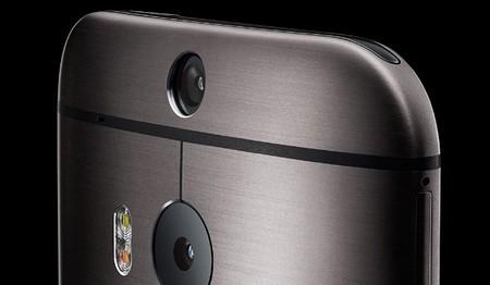 HTC quiere su propia cámara estilo GoPro