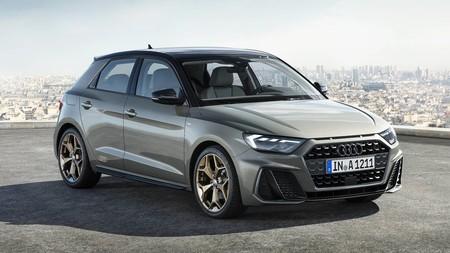 El nuevo Audi S1 llegará a finales de 2019 con 250 hp y tracción Quattro