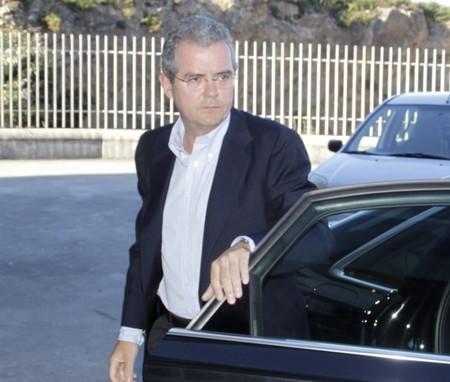 Pablo Isla, el presidente de Inditex, elegido mejor directivo del mundo