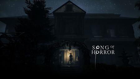 Así luce el Episodio 2 de Song of Horror, el juego de terror psicológico de Protocol Games