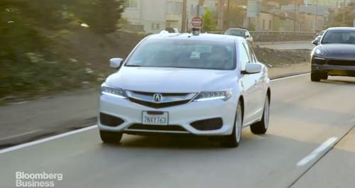 ¿Puede un chaval de 26 años crear un coche autónomo superior al que plantean Google y Tesla?