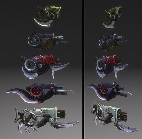 Foto de MMO de 'Halo' concept art (10/29)