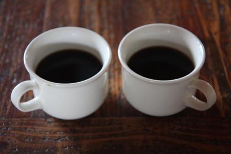 Tu preferencia por el café, regulada por los genes