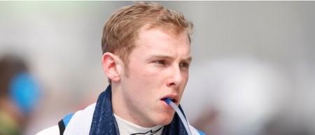 Jon Lancaster reemplaza a Pal Varhaug en Hilmer Motorsport