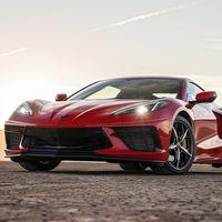 Chevrolet cocina un Corvette biturbo e híbrido de 1,000 hp