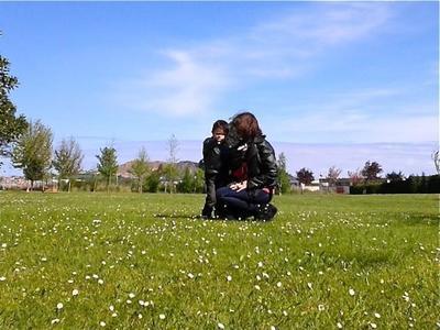 Mamás blogueras: nos visita Estanjana, del blog Yo madre