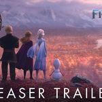 Aquí está el tráiler de 'Frozen 2': un primer y emocionante adelanto de la esperadísima secuela de Disney
