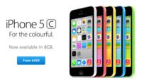 Ya es oficial: Apple prueba suerte con un nuevo iPhone 5C de 8 GB en algunos países europeos