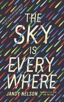 The Sky Is Everywhere 250x395
