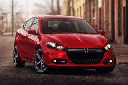 El embargo informativo del 2013 Dodge Dart hace aguas