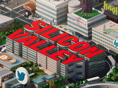 La intro de 'Silicon Valley' trollea abiertamente a Facebook