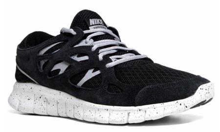 Nike Sportswear Free Run+ 2 OREO: no, no se comen