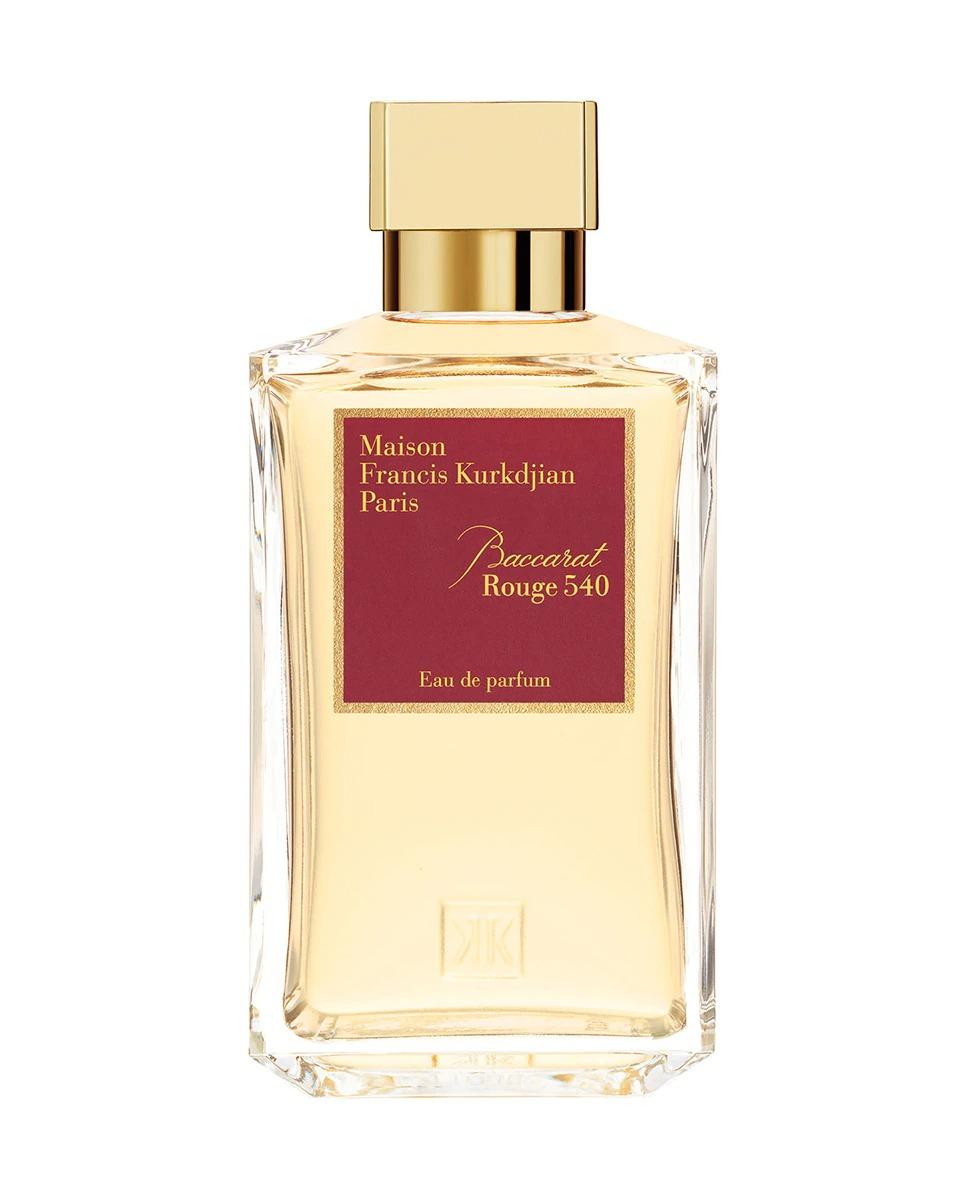 Eau de Parfum Baccarat Rouge 540 200 ml Maison Francis Kurkdjian (Isolée)