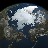 Las diecisiete mejores visualizaciones sobre el cambio climático que nos deja 2016