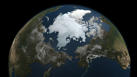 Diecisiete imágenes que demuestran que nunca habíamos visto el cambio climático como lo hemos visto en 2016