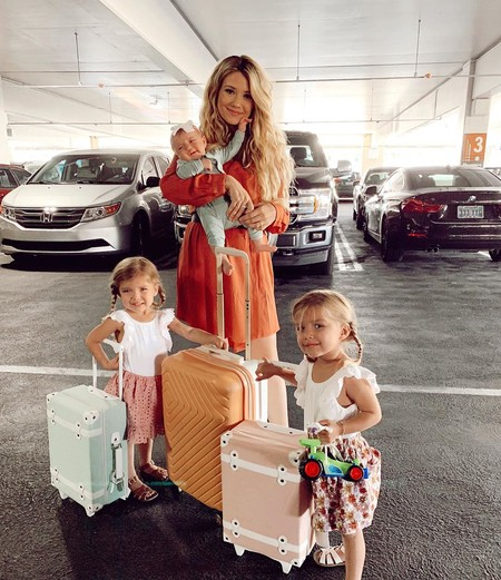 Viajes con niños: 7 destinos que no fallan en los que disfrutará toda la familia