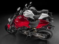 Viernes 25, Open Day presentación Ducati Monster 821