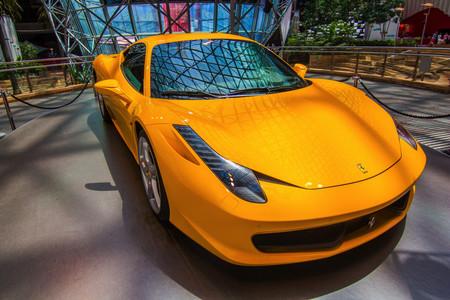 Ya puedes comprarte el coche con el que soñabas de pequeño sin moverte (casi) del sofá