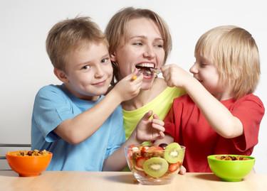 ¡Que no falte en el frutero! Propiedades del kiwi