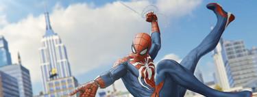 Análisis de Marvel's Spider-Man: no es el GOTY que muchos esperaban, pero sí el mejor Spider-Man
