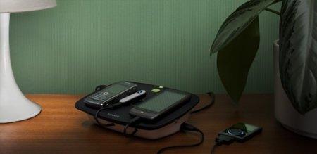 Belkin Conserve Valet gestiona de forma eficiente la carga de nuestros gadgets