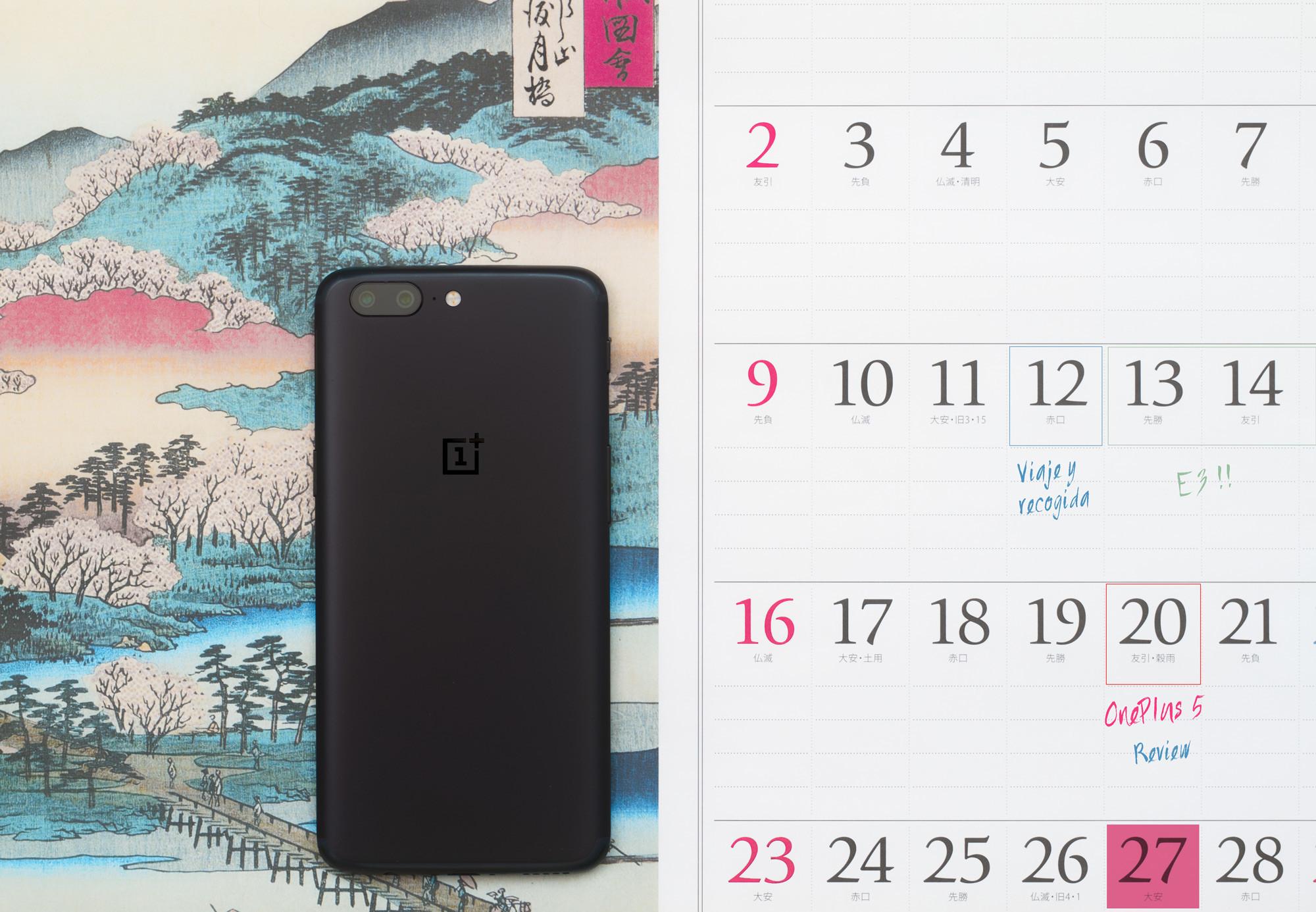 Foto de OnePlus 5 en imágenes (5/22)