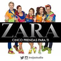 Zara en Venezuela: máximo cinco prendas al mes, por tu bien