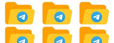 Cómo organizar los chats de Telegram en carpetas