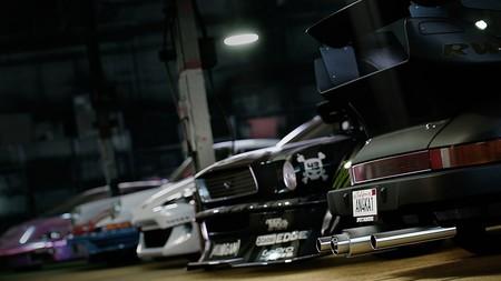 Need for Speed 2017 llevará al límite la personalización para que destroces las calles a tu antojo