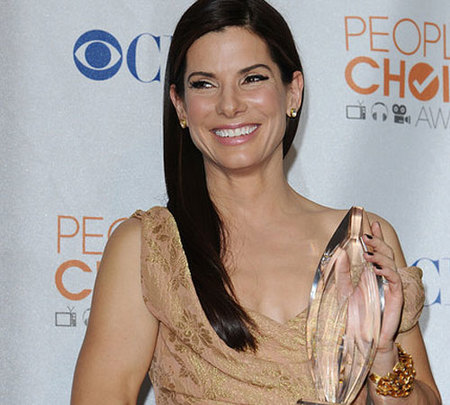 Especial famosos en los People's Choice Awards