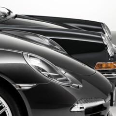 Foto 2 de 17 de la galería 50-aniversario-porsche-911 en Motorpasión México