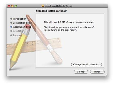 MacDefender, el falso antivirus que complica la vida a Apple