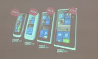 Nokia anuncia los precios del Lumia 900, 610 y 808 PureView