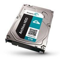 El gigabyte nunca fue tan barato: Seagate ofrece su unidad de 8 TB a 260 dólares