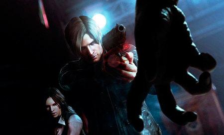 'Resident Evil 6' no cumple las expectativas de ventas de Capcom