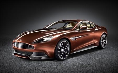 Aston Martin Vanquish, el sucesor del DBS ya está aquí
