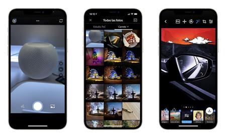 Apps foto