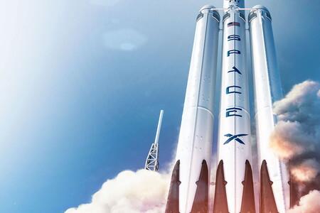 Spacex Tendra En Septiembre Cobertura Mundial De Starlink Su Programa Para Brindar Internet Satelital