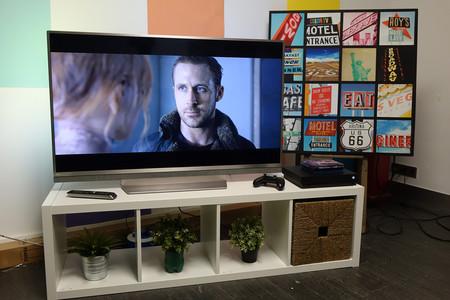 Philips 8503, análisis: un televisor LED 4K UHD que quiere intimidar a la competencia con su Ambilight y reproducción del color