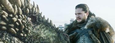 'Juego de Tronos' bate récords en el estreno de la temporada 8 y Kit Harington manda a la mierda a quienes critican la serie