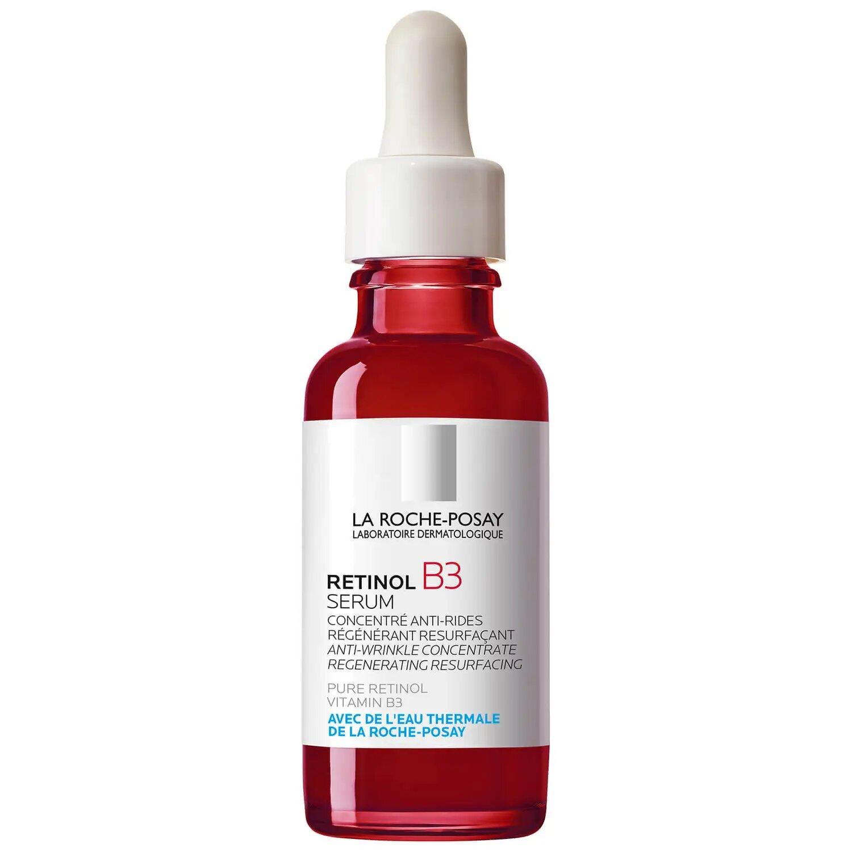 La Roche-Posay Retinol 0.3% + Vitamin B3 Serum