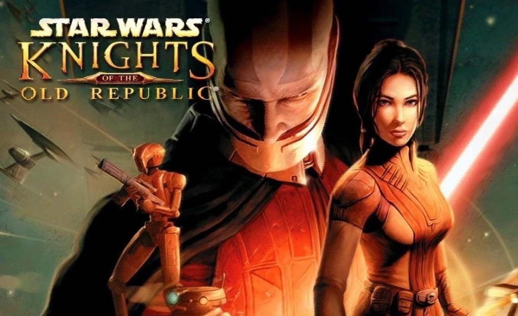 Lucasfilm confirmó que están desarrollando poco basado en 'Knights Of The Old Republic', una mas reciente peli o abanico de Star Wars