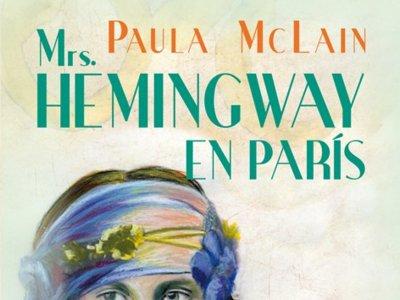 El libro de moda de la semana: Mrs. Hemingway en Paris